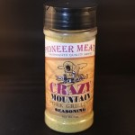 pork grilling seasoning